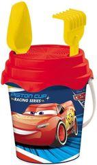 Mondo toys Súprava na piesok Cars