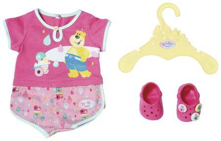 BABY born Pizsama és papucs