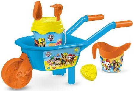 Mondo toys zestaw do piasku Paw Patrol