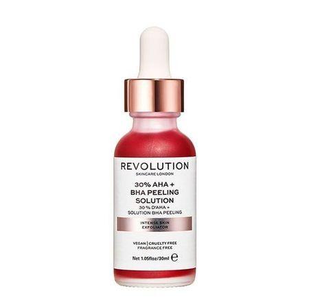 Makeup Revolution Intenzivně čisticí peeling (Intense Skin Exfoliator-Peeling) 30 ml