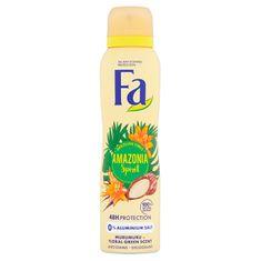 Fa Amazonia Spirit 150 ml dezodorant w sprayu