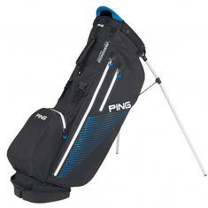 Ping Bag Hoofer Monsoon Stand