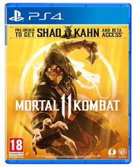 Warner Bros igra Mortal Kombat 11 (PS4)