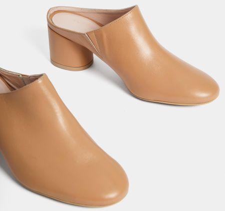 L37 Simple Form női papucs 36 barnaSzín