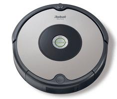 iRobot robotski sesalnik Roomba 604