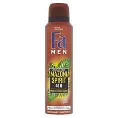 Fa Dezodorant w sprayu dla mężczyzn Amazonia Spirit 150 ml