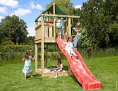 Jungle Gym Dětské hřiště Lodge