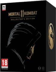Warner Bros igra Mortal Kombat 11 Kollector's Edition (PC)