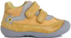 D-D-step buty chłopięce za kostkę