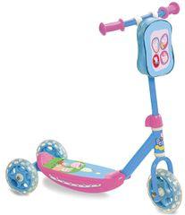 Mondo toys 28181 háromkerekű roller PIG