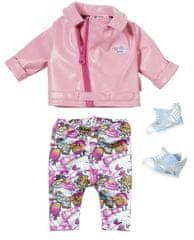 BABY born Oblečenie na skúter