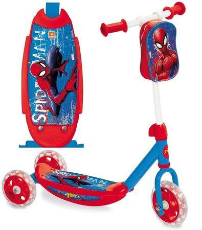 Mondo toys trikolesni skiro Spider-man 18273