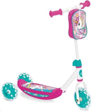 Mondo toys trikolesni skiro Samorog, 28538