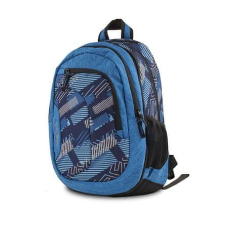 Rucksack ruksak Only Doubler 2in1, 25+10l, S-pace