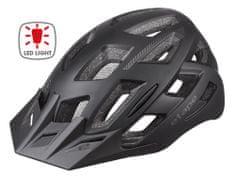 Etape kolesarska čelada Virt Light, z lučjo