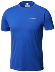 Columbia moška športna majica s kratkimi rokavi Zero Rules M SS Shrt