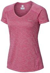 Columbia ženska športna majica s kratkimi rokavi Zero Rules W SS Shrt