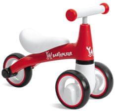 Mondo toys dječji tricikl Baby Walker, crveni