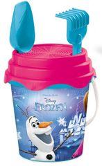 Mondo toys Sada do piesku Frozen