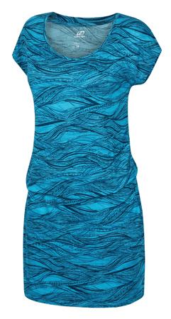 Hannah Zanziba Bluebird/Blue Coral 36