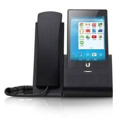 """Ubiquiti IP pidarniški telefon na dotik UVP UniFi VolP 5"""""""