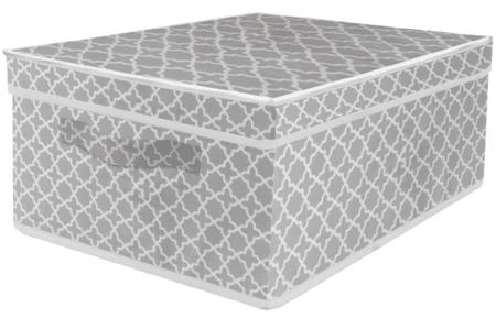 Compactor Madison skladacia úložná krabica - kartón