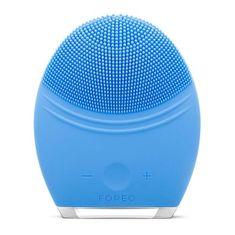 FOREO uređaj za čišćenje lica Luna 2 Professional, plava