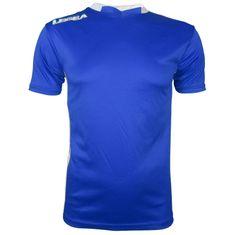 LEGEA dres Monaco modrý