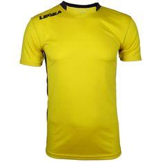 LEGEA dres Monaco žltý