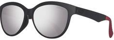 Guess ženske sunčane naočale, crne