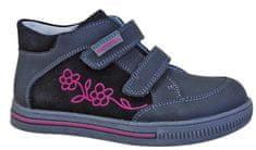 Protetika dívčí kotníkové boty Roka