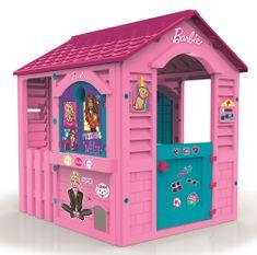 Alltoys dječja vrtna kućica Barbie