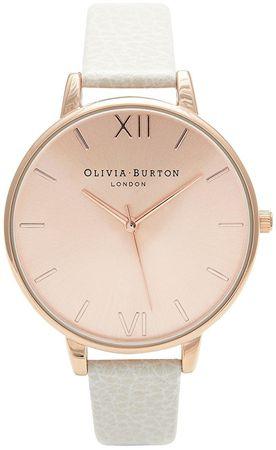 Olivia Burton Big Dial OB13BD11