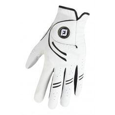 FootJoy GT Xtreme Golf rukavice - pár bílá