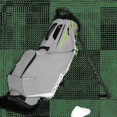 Ogio Shadow Fuse Stand Bag šedá