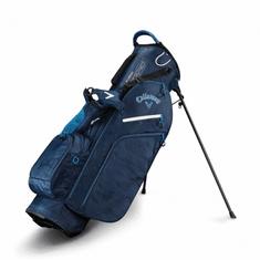 Callaway Fusion Zero Stand Bag modrá