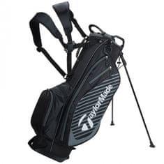 TaylorMade Pro Stand Bag šedá-černá