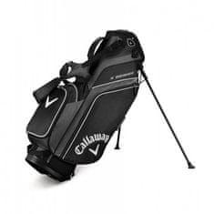 Callaway X Series Stand Bag černá-šedá