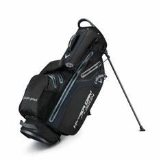 Callaway Hyper Dry Fusion Stand Bag černá-modrá