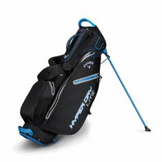 Callaway Hyper Dry Lite Stand Bag černá-modrá