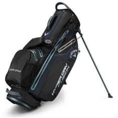 Callaway Hyper Dry Fusion Stand Bag černá