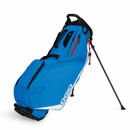 Ogio Shadow Fuse Stand Bag modrá