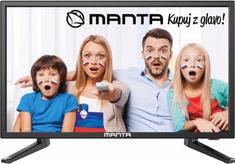 Manta LED TV 19LHN38L, 48 cm, crni