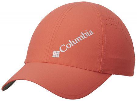 COLUMBIA Silver Ridge III Ball Ca Red Coral O/S