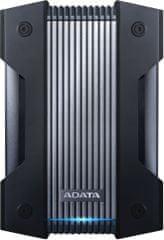 A-Data dysk zewnętrzny HD830 2TB, czarny (AHD830-2TU31-CBK)