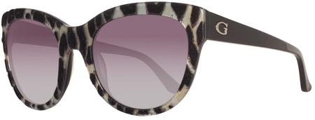 Guess dámske viacfarebné slnečné okuliare