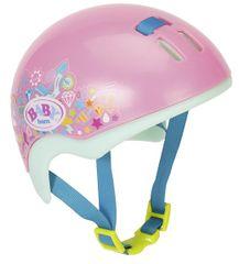 BABY born Helma na bicykel