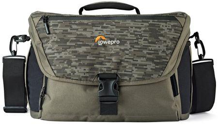 Lowepro Nova 200 AW II, pixel camo E61PLW37142