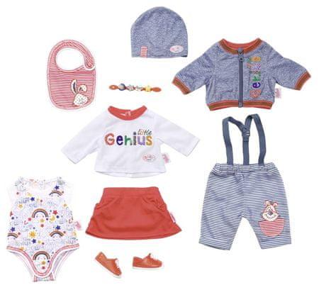 BABY born Deluxe oblačilni komplet