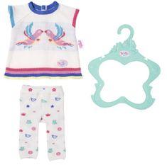 BABY born ubrania z dzianiny